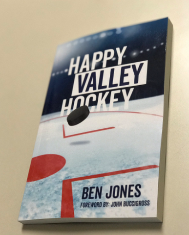 Happy Valley Hockey: An Excerpt from the New Book on the Rise of Penn State Hockey